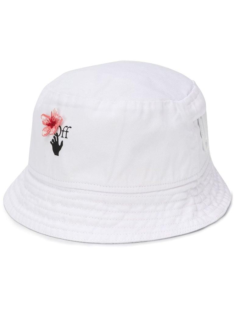 Off-White Lunar New Year bucket hat