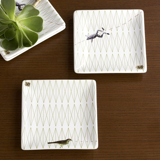 Steal of the Day:  Novelty Cocktail Plates