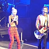 """Gwen Stefani and Gavin Rossdale: """"Glycerine"""""""