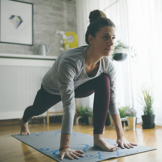 4 Yoga Strap Stretches to Increase Your Flexibility