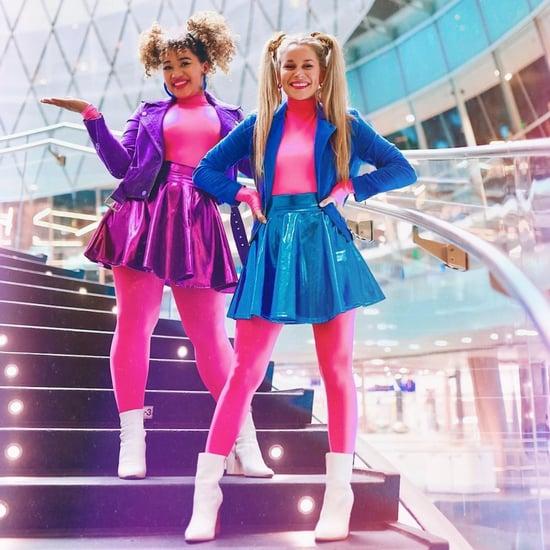 The Best '90s-Girl Halloween Costume Ideas
