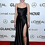 Lili Reinhart at Glamour's 2018 Women of the Year Awards