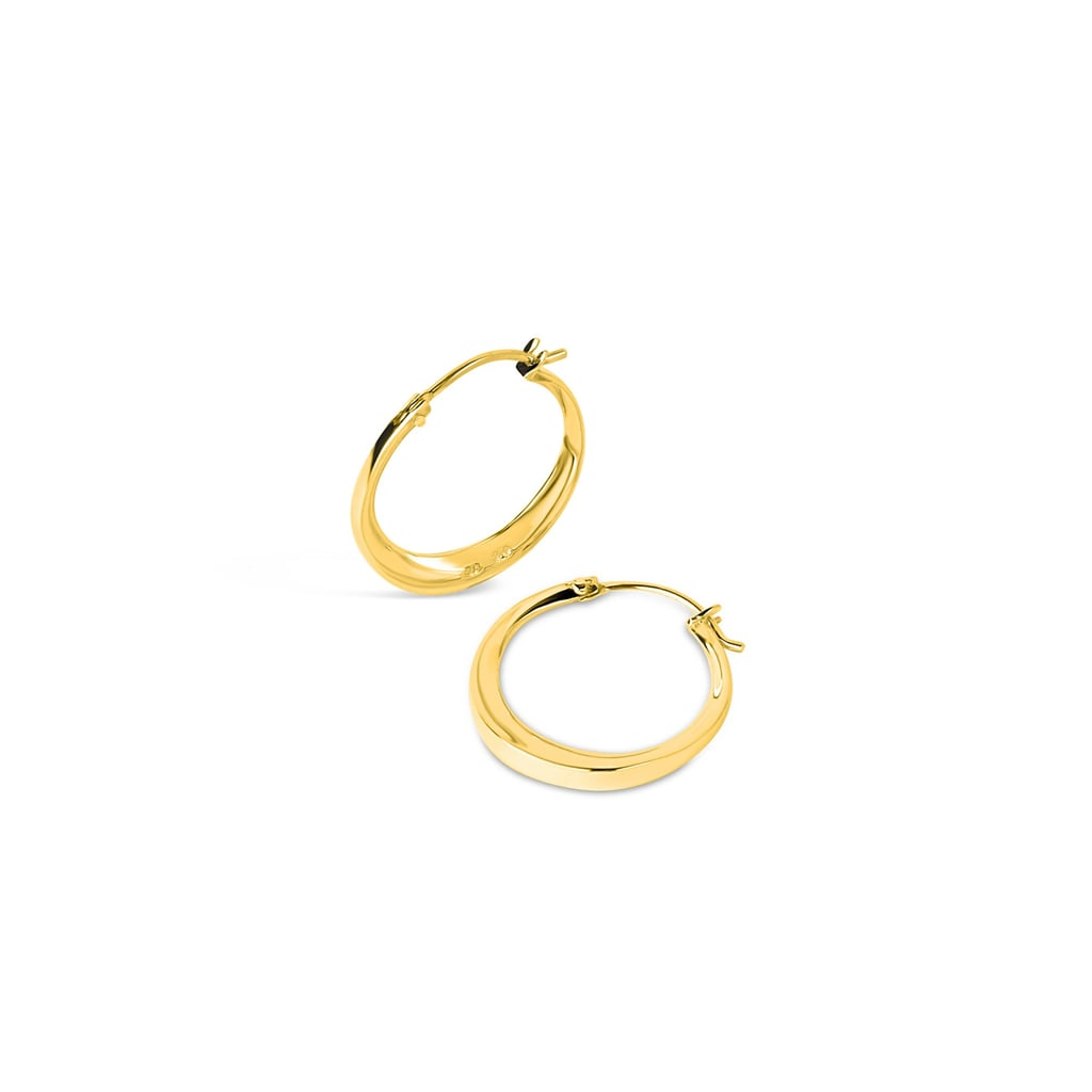 Dinny Hall Signature Small Hoop Earrings