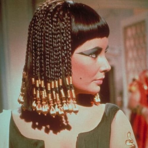 Why Cleopatra Loved Kohl Eyeliner (And You Should, Too)