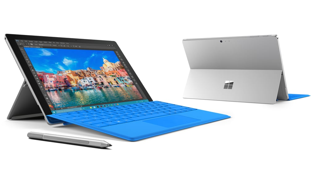 The Surface Pro 4 Is a Beautiful Product That You Need Right Now