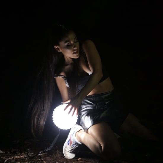 فيديو كليب أغنية The Light Is Coming لأريانا غراندي ونيكي مي