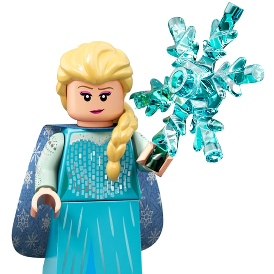 Lego Disney Minifigures May 2019