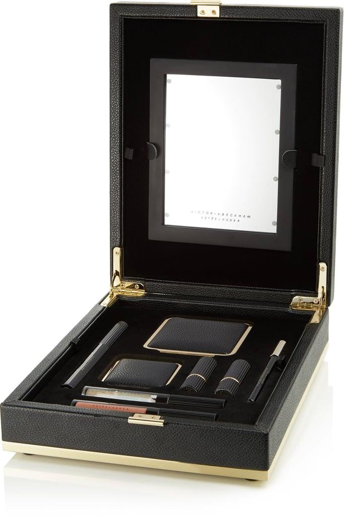 Victoria Beckham Estée Lauder Light Box Noir Beauty Set
