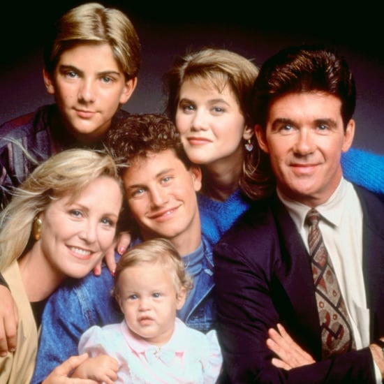 Growing Pains Cast Reactions to Alan Thicke's Death