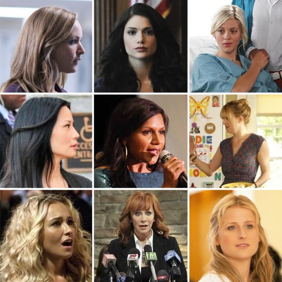 9 Types of New Single Leading Ladies on Fall TV