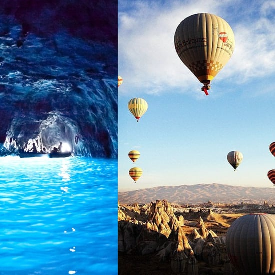 Best Travel Experiences to Have