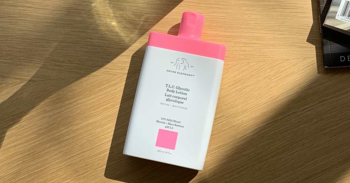 Drunk Elephant's New T.L.C. Glycolic Body Lotion Makes Dull, Dry Skin a Thing of the Past.jpg