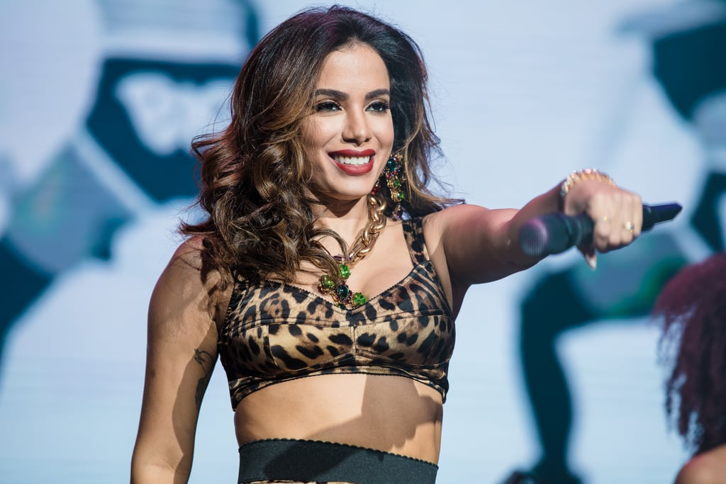 Just Getting to Know Brazilian Sensation Anitta? Here Are the 3 Guys She's Seriously Dated