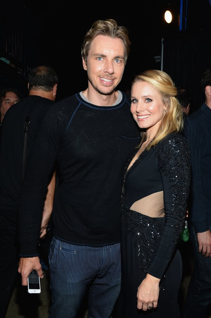 Kristen Bell Is Expecting Baby No. 2!
