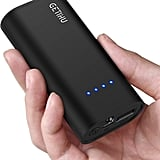 Getihu Pocket-Size Portable Charger