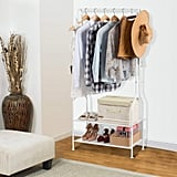 Clothing Garment Rack