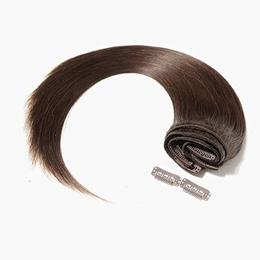 Remy Human Hair Clip-In Extensions  312b91e237aa