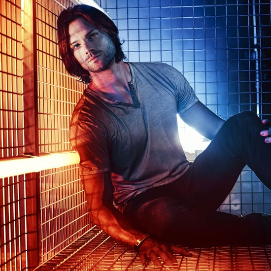 Hot Pictures of Jared Padalecki