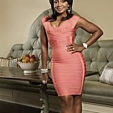 Phaedra Parks From The Real Housewives of Atlanta