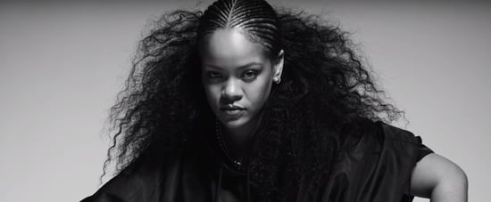 Rihanna Shares Inspiring Quotes For i-D Magazine | Video