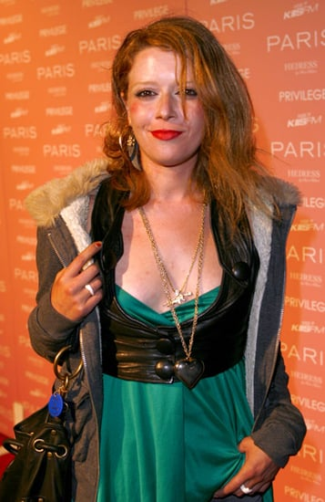 Natasha Lyonne Turns Herself In