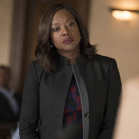 Possible Scandal How to Get Away With Murder Crossover Plot