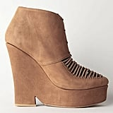 Opening Ceremony Margot Wedge Bootie ($665)