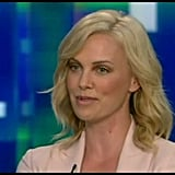 Charlize Theron: Afrikaans