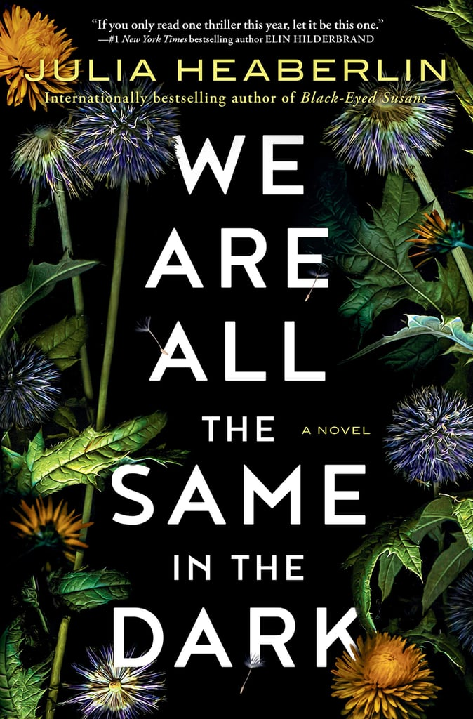 We Are All the Same in the Dark by Julia Heaberlin