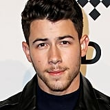 Nick Jonas Now