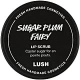 LUSH Sugar Plum Fairy Lip Scrub