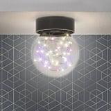 Magnetic LED Locker Fire Fly Light