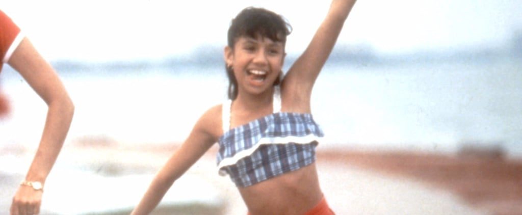 This Is Where the Little Girl Who Played Selena in the 1997 Movie Is Now