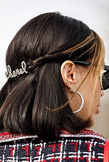 Hairstyle Ideas: How to Accessorize a Bob Haircut