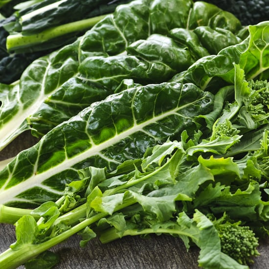 Leafy Greens Kale, Spinach Nutritional Value Comparison