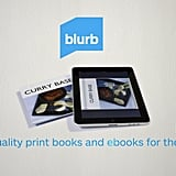 Blurb Ebook