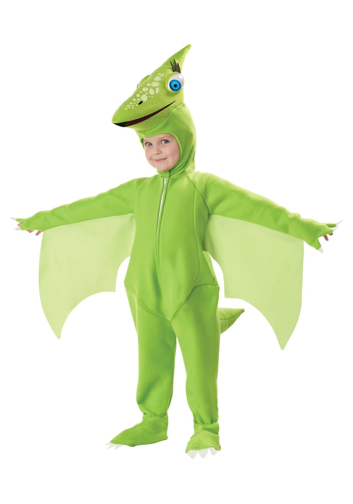 Dinosaur Child's Costume