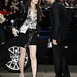 Jake Gyllenhaal and Charlotte Gainsbourg arrived for the Berlin Film Festival closing ceremonies.