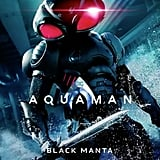 Yahya Abdul-Mateen II as Black Manta
