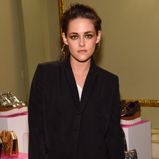 Kristen Stewart Salon Interview Quotes 2015
