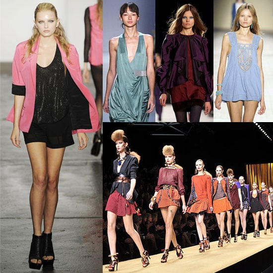 Best of 2008: Fabulous Fashion Week Shows