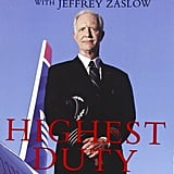 Sully: Highest Duty by Chesley B. Sullenberger