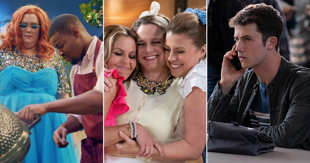 New Movies and TV Shows Coming to Netflix Australia in June