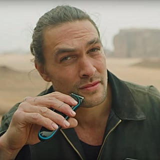 Jason Momoa Shaves Off Beard April 2019
