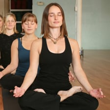 Beginning Yoga Studio Tips