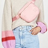 Herschel Supply Co. Quilted Fanny Pack
