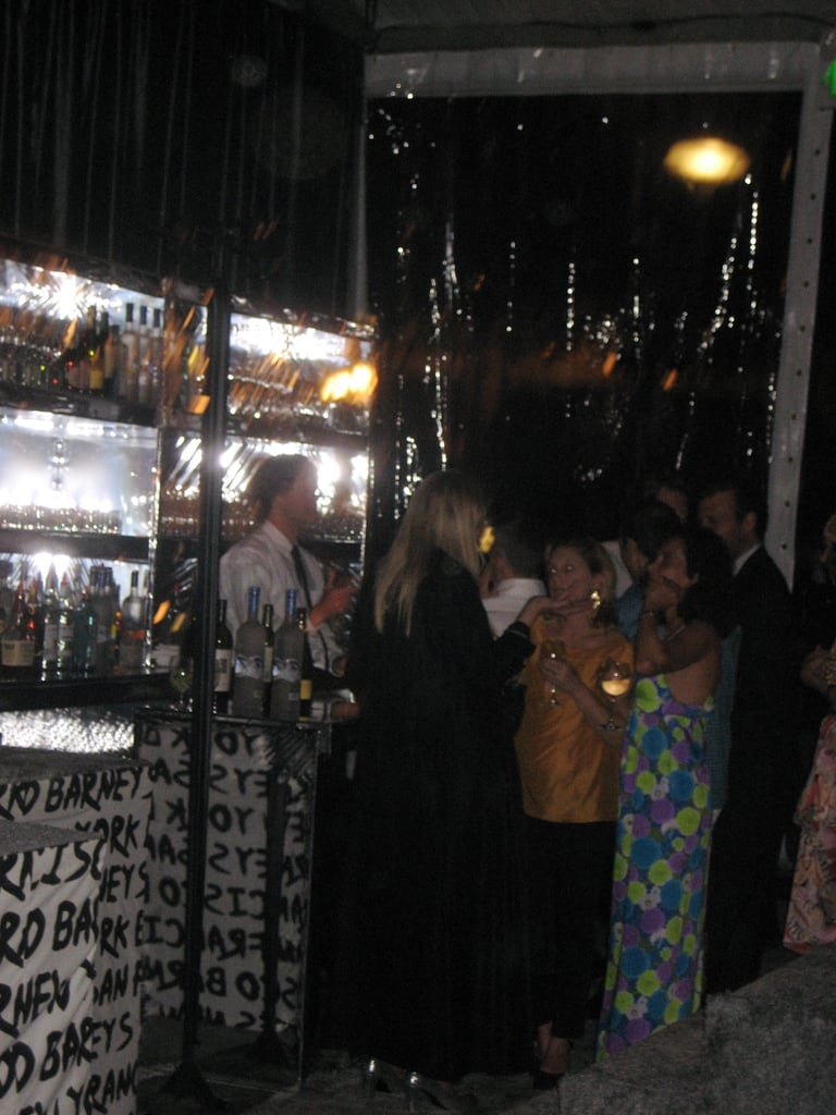 PartySugar Behind The Bash: Barneys SF Opening