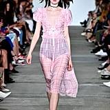 Hansen and Gretel Runway Pictures Sydney Fashion Week 2018