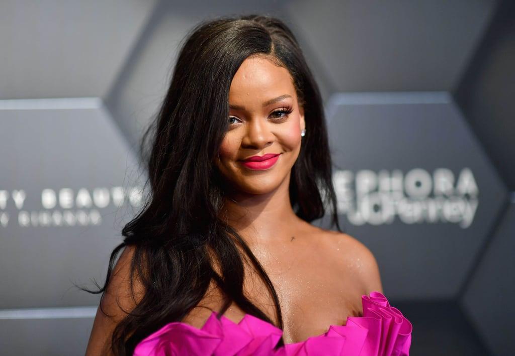 Best Rihanna Makeup Tutorials