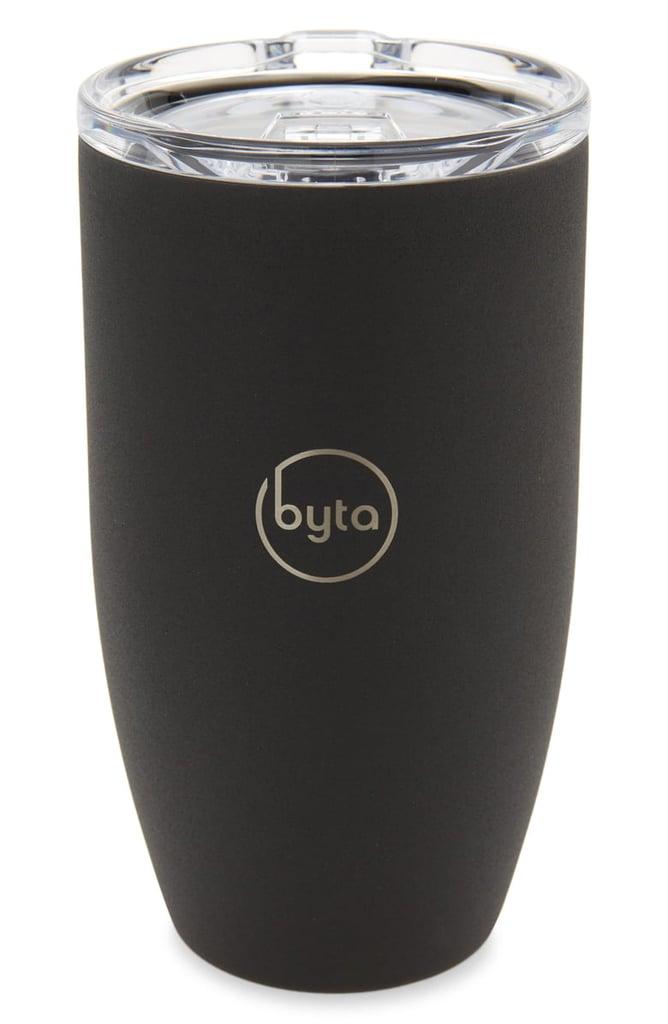 Byta 16-Ounce Insulated Mug